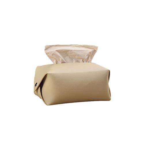 Puppe Serviette Fall Hotel einfach-Niedliche Tissue Box Serviette Papierbehälter Serviettenetui Funktionspapier Slim Cover Case Taschentuch Aufbewahrungstasche Tissue Eco