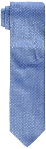 HUGO Herren Necktie Tie Cm 7, Medium Blue (425), Einheitsgröße