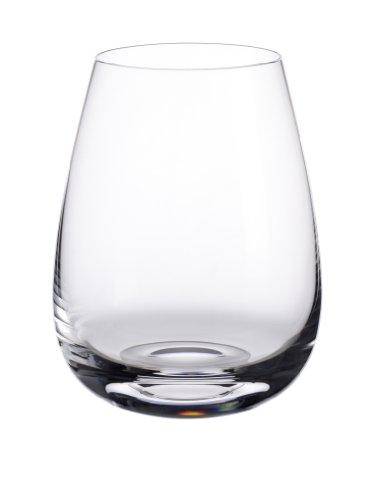 Villeroy & Boch Signature Scotch Whisky-Glas, Kristallglas, Transparent, 86 mm 116mm