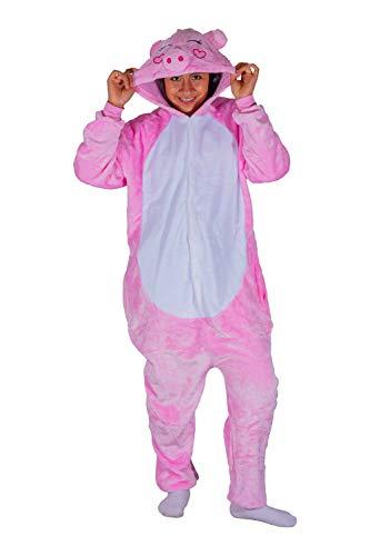 Pijama Cerdo  marca IBAX