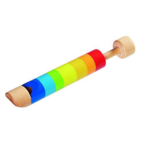 Goki 61918 - Musikinstrument - Kolbenflöte