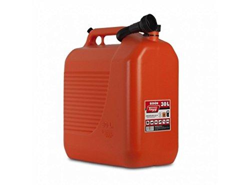 Tayg 604355–Bidon Benzin C/Kanüle 30lt.