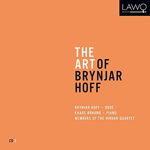 The Art of Brynjar Hoff