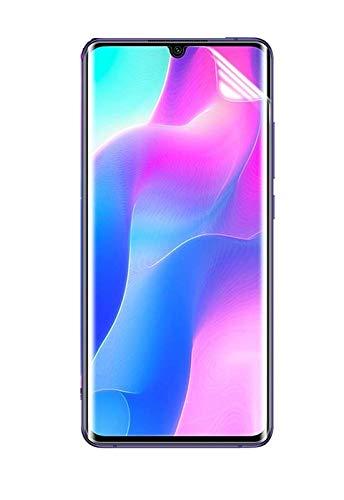 Pelicula Protetora Gel Para Xiaomi Mi Note 10 Lite