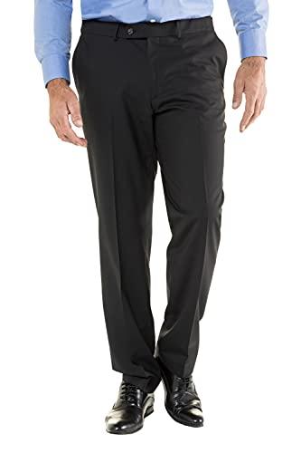JP 1880 Autofahrerhose N Pantalones, Negro (Schwarz 10), 58 (Talla del Fabricante: 56) para Hombre