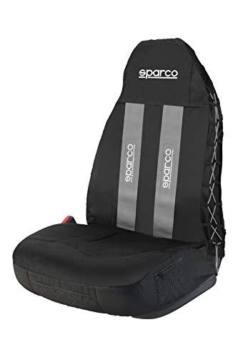 SPARCO SPC1020GR Cas Particulier Gris