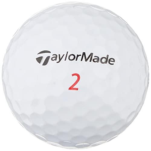 GolfballHero Taylormade TP5X Golfbälle (36 Stück)