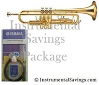 Bach TR600 is now TR500 Student Trumpet- used / MINT