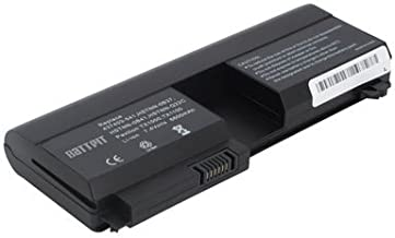 Battpit™ Laptop/Notebook Battery Replacement for HP TouchSmart tx2-1274nr (4400mAh / 33Wh)