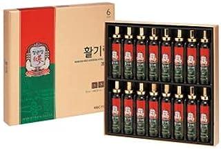 ジョングァンジャン活気力セット20ml x 16剤【並行輸入品】