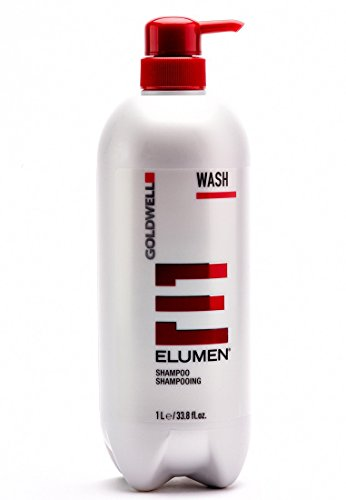 Goldwell Elumen Wash champú intensificador de color, 1000ml