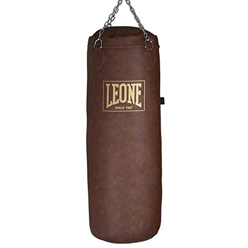 Leone AT283 - Saco de Boxeo, 30 kg, Color...