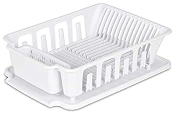 Best plastic dish drying rack Reviews