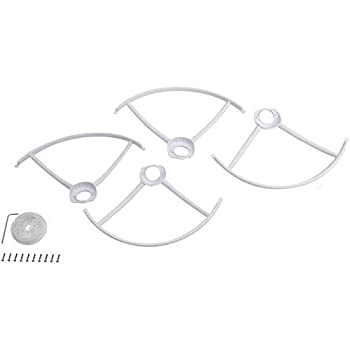 Autel Robotics Propeller Guards for use with X-Star and X-Star Premium Drones White