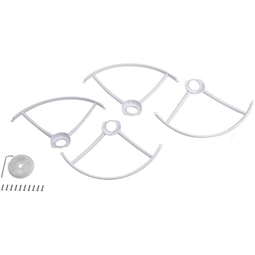Autel Robotics Propeller Guards for use with X-Star and X-Star Premium Drones, White