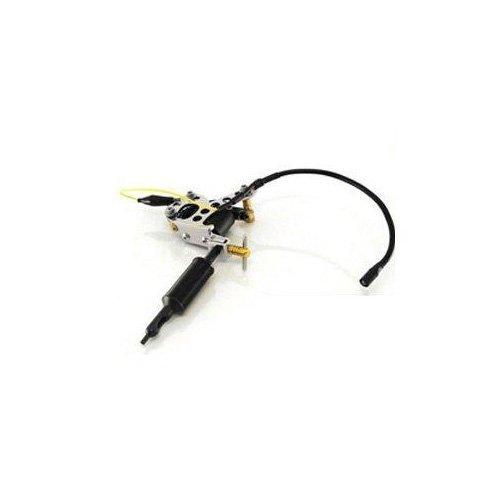One Tattoo World 2-Pack Adjustable Tattoo Machine Mounted LED Light, OTW-TA6-9D