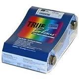 Zebra P100i/P110i/P120i Farbband: 4c, 4-Farben-Band, 800015-940 [Elektronik]