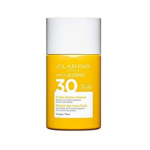 Clarins Körper Sonnencreme 1er Pack (1x 30 ml)