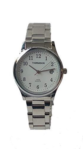 Thermidor Reloj de Cuarzo para Hombre