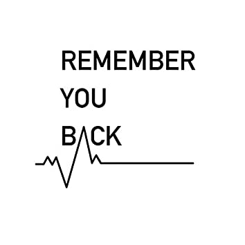 Remember You Back