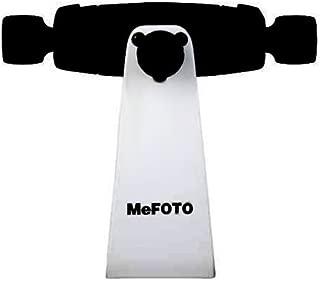 MeFoto SideKick360 Smartphone Tripod Adapter Small - White (MPH100W)