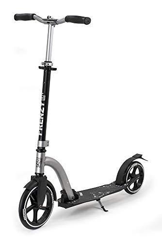 [フレンジー スクーター]FR230 V2 ビッグウィール イギリス発 キックボード キックスクーター (国内正規品) (SILVER)