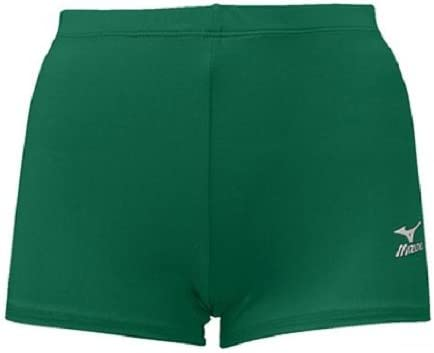 mizuno volleyball shorts walmart