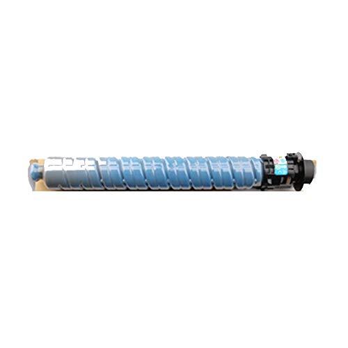 Reemplazo de cartucho de tóner compatible para Ricoh Color Laser Jet MPC3504C C3003SP 3004SP 3503SP 3504SP Con impresión Whip Clear Impresora multifunción negra cian magenta amarilla-blue