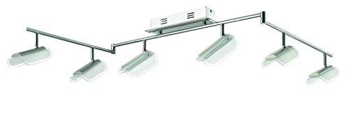 Sorpetaler plafond-wandlamp Marina LED 750980