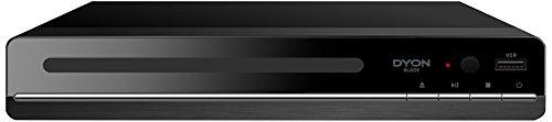 DYON D810014 Blade DVD Player mit HDMI und USB