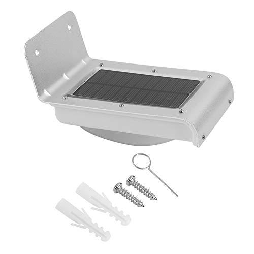 Bubbry SMD 2835 16 LED zonne-energie bewegingsmelder lamp zonne-energie bewegingsmelder