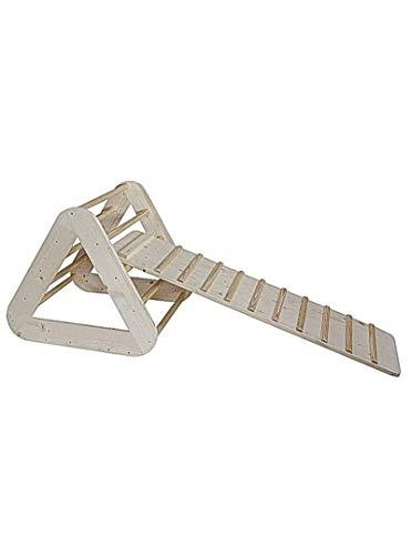 AMOVA® -Triangulo-inspiración Pikler