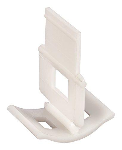 QEP 99753Q Lash Levelling Clip, 300 Piece