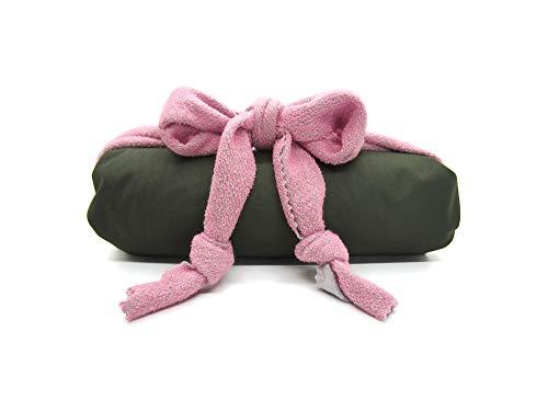 Basin Bliss Neck Cushion, Salon Neck Rest, Hair Salon Accessories, Neck Pain Relief, Neck Pillow, Hair Salon Neck Rest, Salon Accessories. Pink