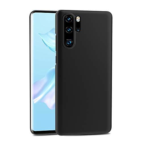 X-level, custodia rigida per Huawei P30 Pro da 6,47 pollici, in policarbonato di alta qualità, buona sensazione, colore nero