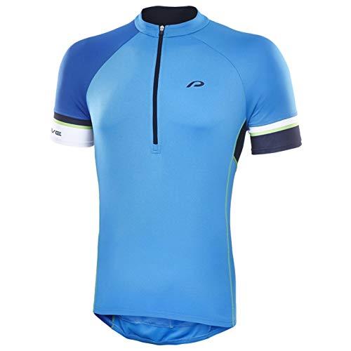 Protective Fahrradshirt Darwin blau S