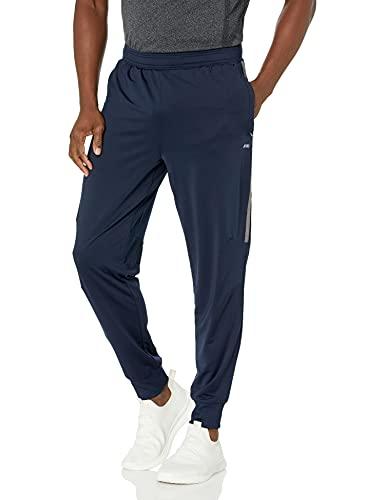 Amazon Essentials Track Jogger athletic-pants, navy, US M (EU M)