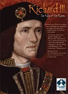 Richard III: The War of The Roses