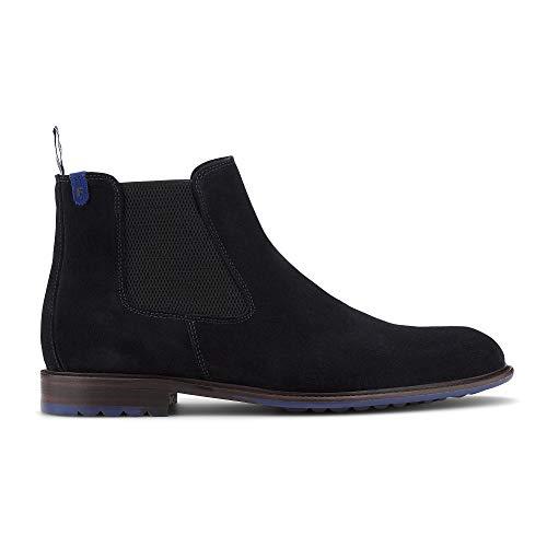 Floris van Bommel Chelsea Boots Chelseaboots