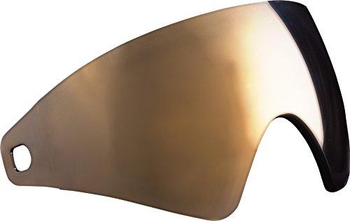 Virtue VIO Paintball Maske Thermal Ersatzglas - Chromatisch Gold