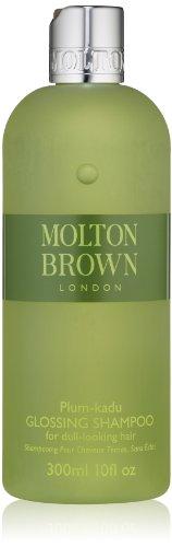 Molton Brown Plum Kadu Glossing Shampoo, 10 Fl Oz