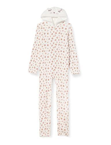 ZIPPY ZGP07_487_1 Pajama Set, Cloud Dancer 11-4201 TC, 2/3 Girls