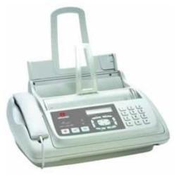 Olivetti - Fax (Inyección de Tinta, 14,4 Kbit/s, 7 seg/página, MH, MMR, MR, 10 entradas, 9 copias) 🔥
