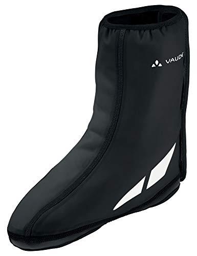 VAUDE Überschuhe Shoecover Wet Light III, black, 36-39, 405020100360