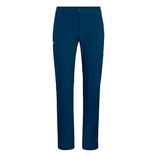 Salewa PUEZ Terminal 2 DST M Pantalon Homme, Premium Navy/4570, FR : 2XL (Taille Fabricant : 54/2X)