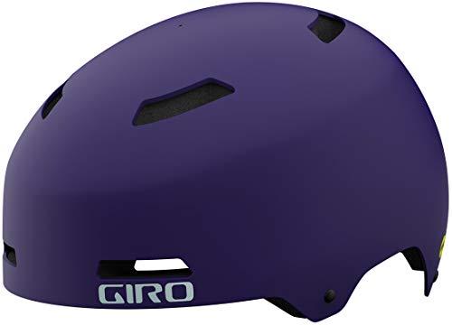Giro Dime FS Dirt BMX 2021 - Casco de bicicleta infantil (talla...