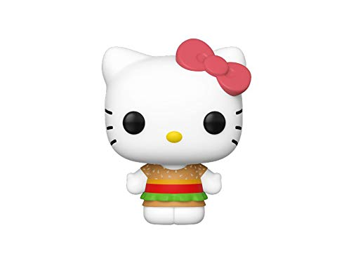 Funko POP! Vinyl Sanrio: Hello Kitty - HK (KBS)