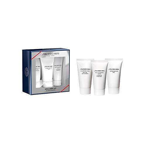 Shiseido Men Starter Kit Lote 3 Pz - 5 ml.