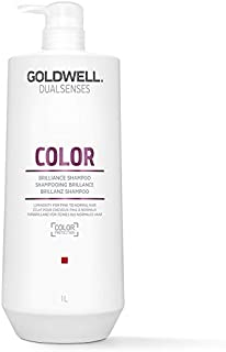 Goldwell Dualsenses Color Brilliance Shampoo 33.8oz, 907.19 g