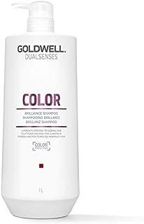 Goldwell Dualsenses Color Brilliance Shampoo 33.8oz, 907.19 g